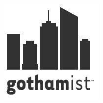 gothamist logo