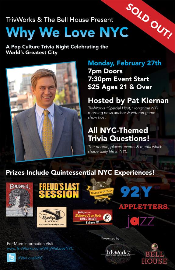 pat.kiernan.why.we.love.nyc.trivia.sold.out